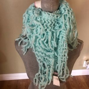 Justice Accessories - Eternity scarf